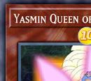 Yasmin Queen of Rose VINE