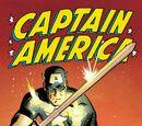 Captain America Vol 1 696