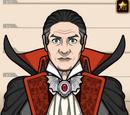 Count Blutsauger