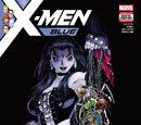 X-Men: Blue Vol 1 12