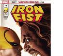Iron Fist Vol 1 73
