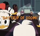DuckTales (2017) title cards