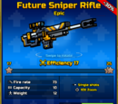 Future Sniper Rifle