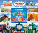Thomas and the Trains of the World