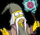 Headmaster Greystash