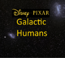 Galactic Humans
