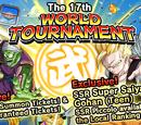 World Tournament n°17