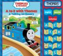 A to Z with Thomas