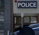 Hyperion Heights Police Station