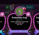 Evolutionary Leap