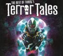 The Best of Tharg's Terror Tales Vol 1 1
