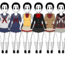 Akademi's School Uniforms