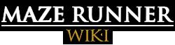 Wiki The Maze Runner