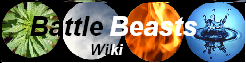 BattleBeasts Wiki