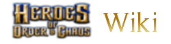 Heroes of Order and Chaos Wiki