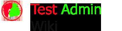 Test admin wiki
