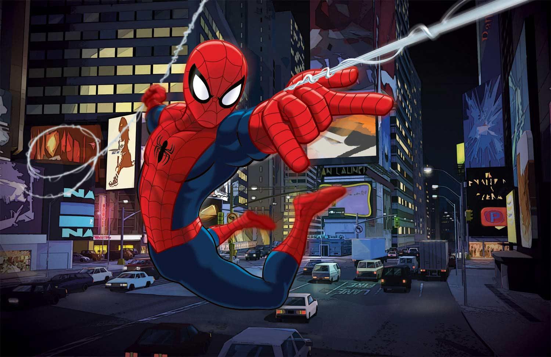 「ultimate spider man」的圖片搜尋結果
