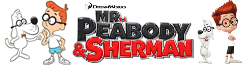 Mr. Peabody & Sherman Wiki