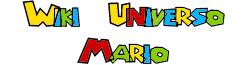 Wiki Universo Mario