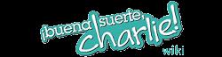 Wiki Buena Suerte, Charlie