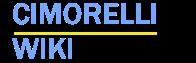 Cimorelli Wiki