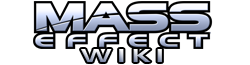 Mass Effect Wik