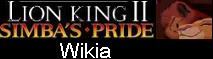 Simba's Pride Wiki