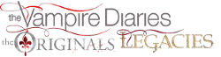Wiki Vampire Diaries France