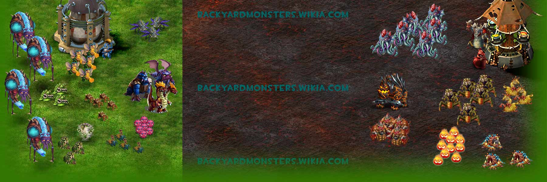 sabnox backyard monsters wiki fandom powered by wikia