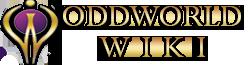ODDWORLD wiki