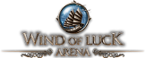 Wind of Luck Wiki