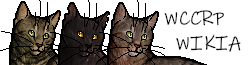 Welcome to... Warrior Cat Clans RP Wikia(: