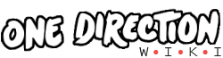 One Direction Wiki (jutro nowe logo)