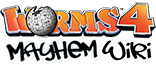 Worms 4 Mayhem Вики