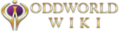 ODDWORLD wiki