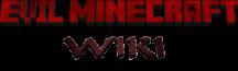 Evil Minecraft Wiki