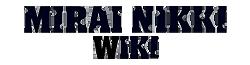 Mirai Nikki Wiki