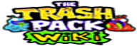 The Trash Pack - The Gross WIKI in your