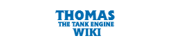 Thomas the Tank Engine Wikia