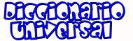 Wiki Diccionario Universal