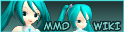 MikuMikuDance Wiki
