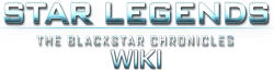 Star Legends: The Blackstar Chronicles Wiki