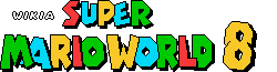 Super mario world eight Wiki