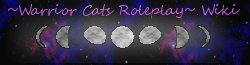 ~Warrior Cats Roleplay~ Wiki