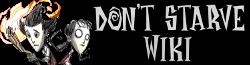 Don`t Starve Wiki