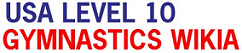 USA Level 10 Gymnastics Wiki