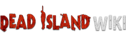 Dead Island вики