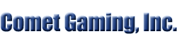 Comet Gaming, Inc. Wiki