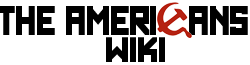 The americans Wiki