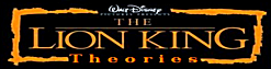 The Lion King Theory Wiki